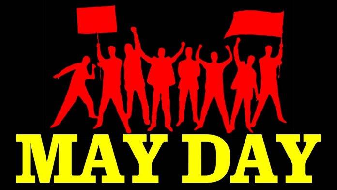 International Labour Day