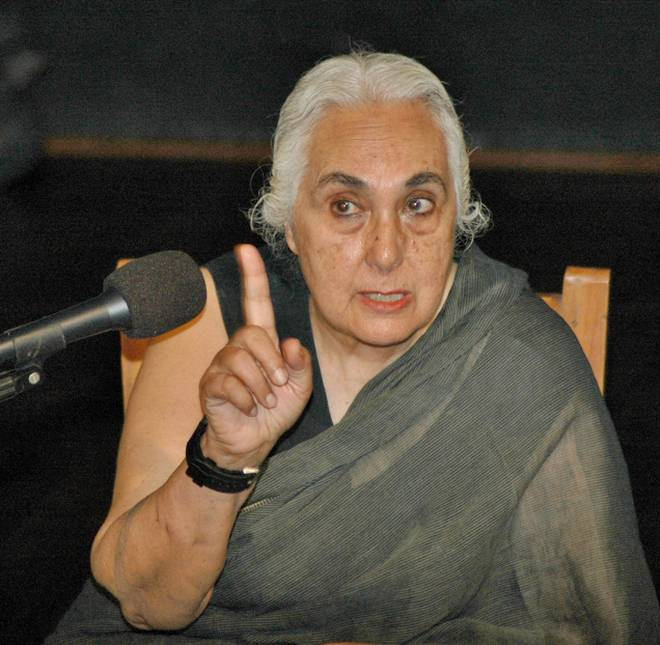 They peddle lie and cry to believe it as History: An answer to Romila Thapar's latest piece