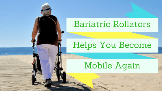 best-bariatric-rollators