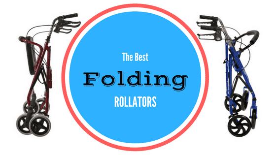 best-folding-rollators