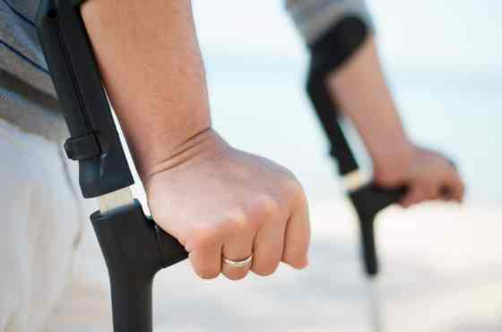 best forearm crutches
