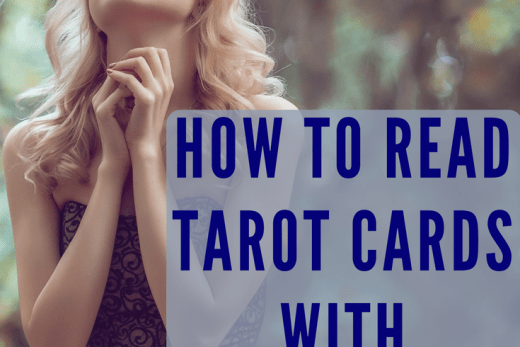 how to read tarot with intuition