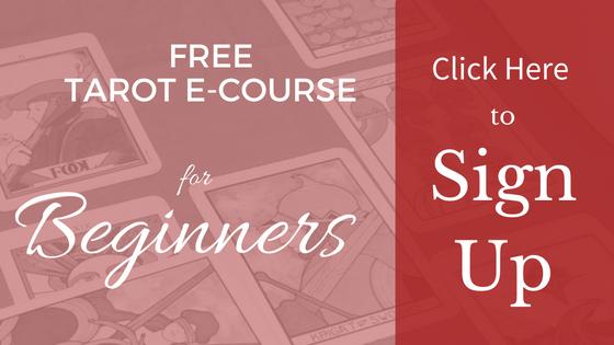 Free Tarot ECourse for Beginners (4)