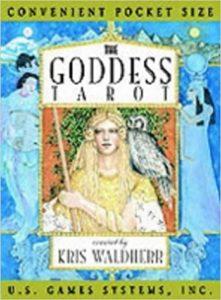 Goddess Tarot Pocket