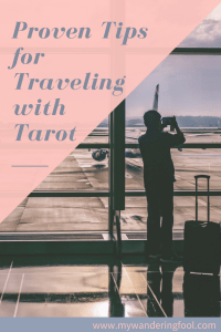 Proven Tips For Traveling With Tarot