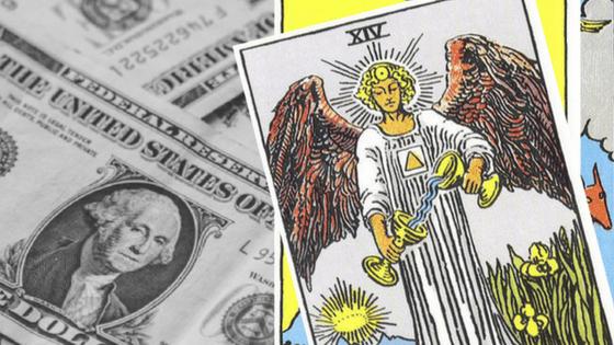 Career and Finances Tarot Spreads