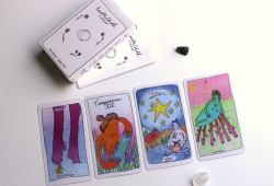 Earth Child Tarot Deck