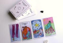 Earth Child Tarot Deck