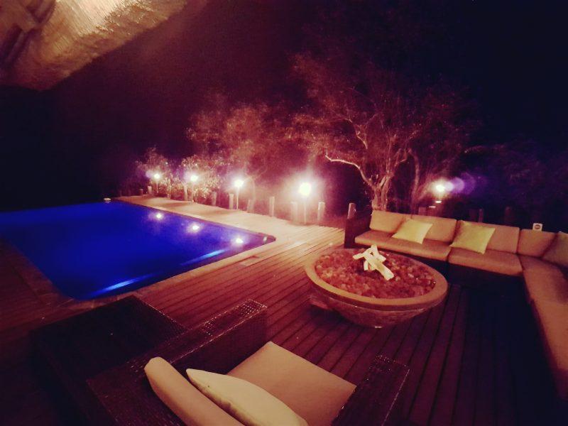 Casart Game Lodge Krugerpark Zuid Afrika