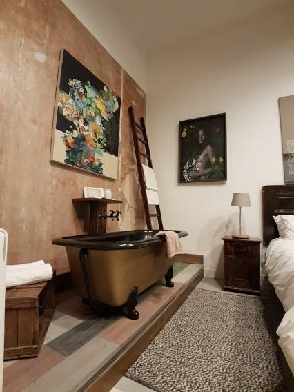 Hotel Brody House Boedapest Hongarije