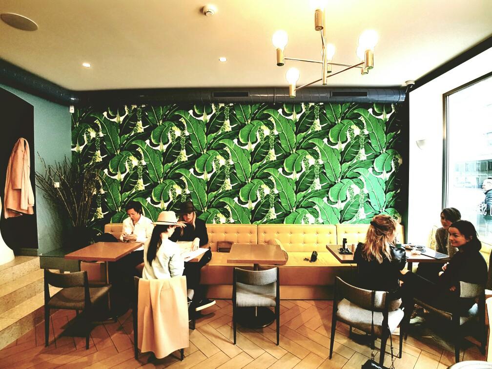 Citytrip Riga; 4x vegetarische restaurants | My Wanderlust Diary