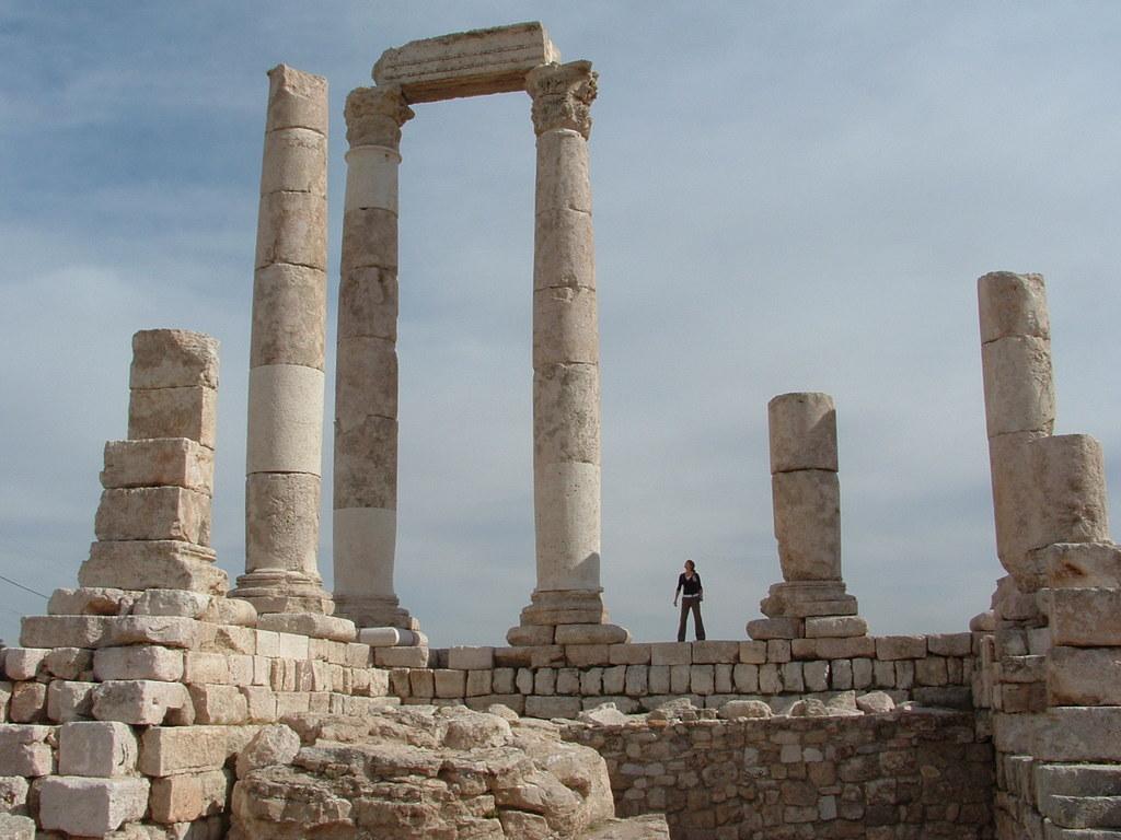 Rondreis 8 dagen Jordanië; bezienswaardigheden, route en tips