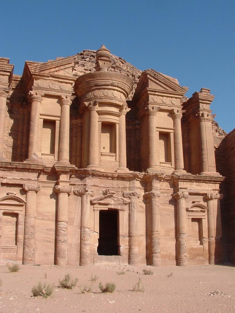 Jordanië; alles wat je moet weten voor je bezoek aan Petra