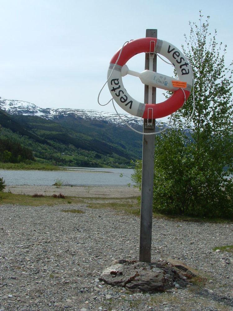 Voss Noorwegen