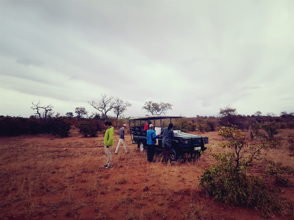 gamedrive private game reserve casart game lodge Zuid Afrika
