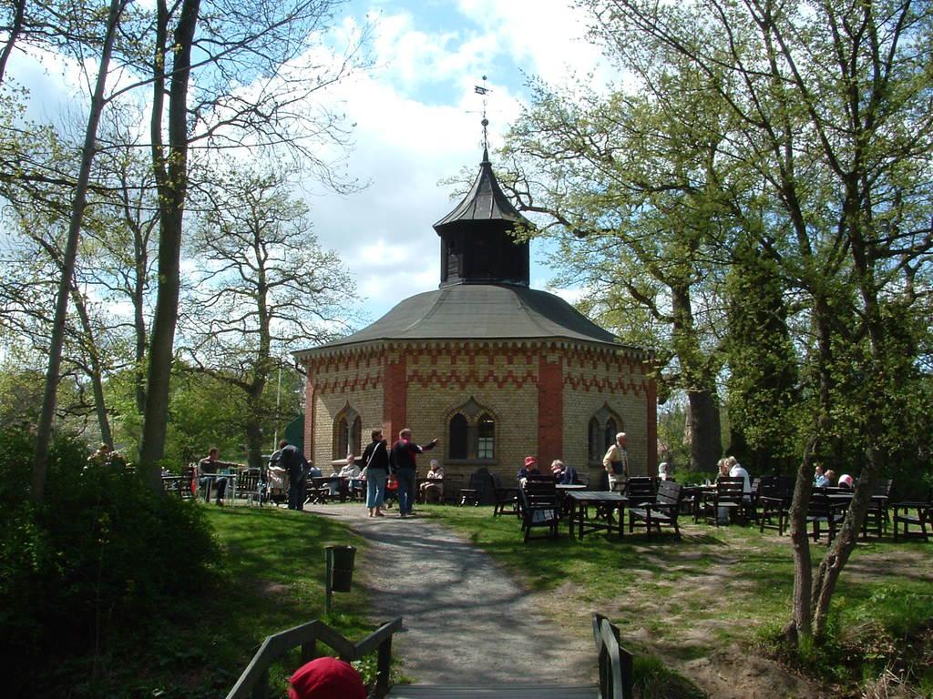 849 Torups slot Zweden