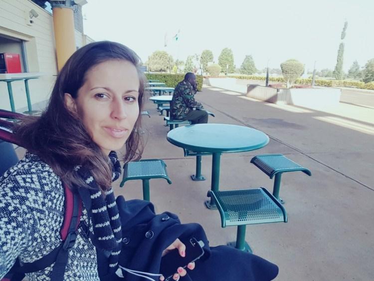 Eldoret luchthaven