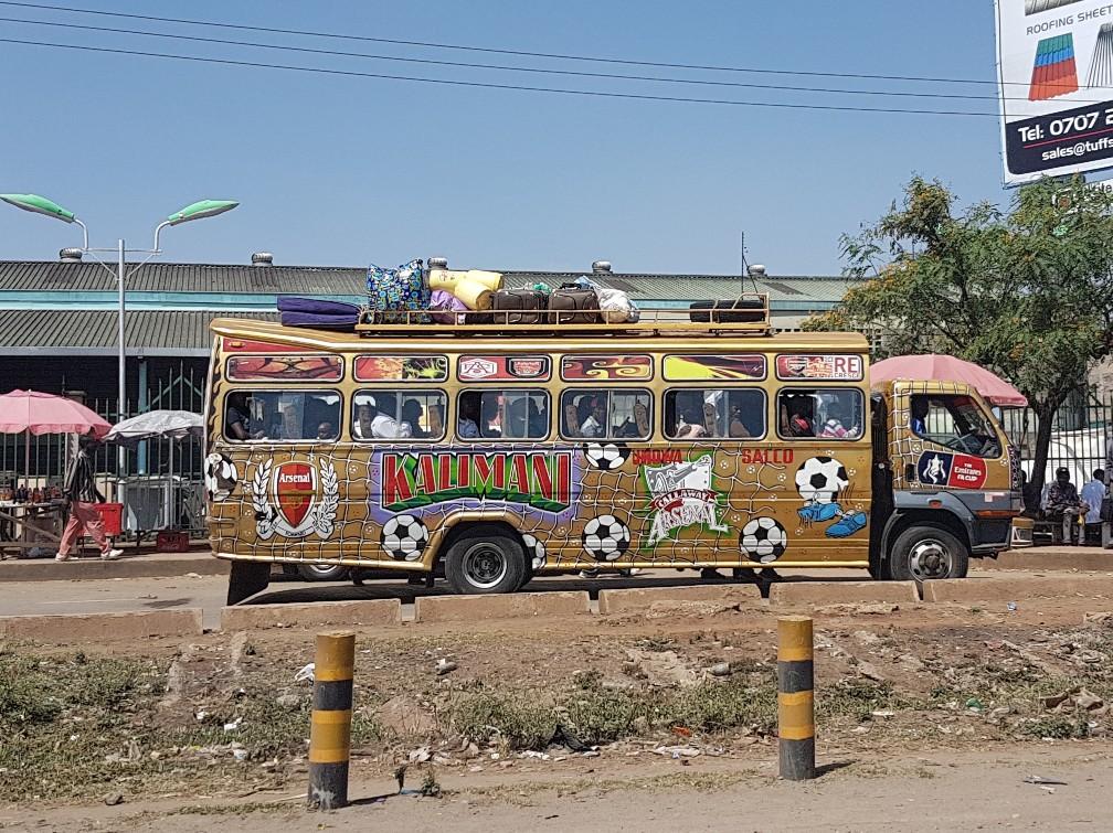 Weekoverzicht #38: werktrip Kenia, massage mat en gerecycled plastic vloerkleed