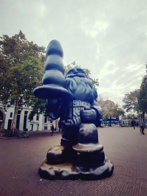 Kabouter butplug Rotterdam