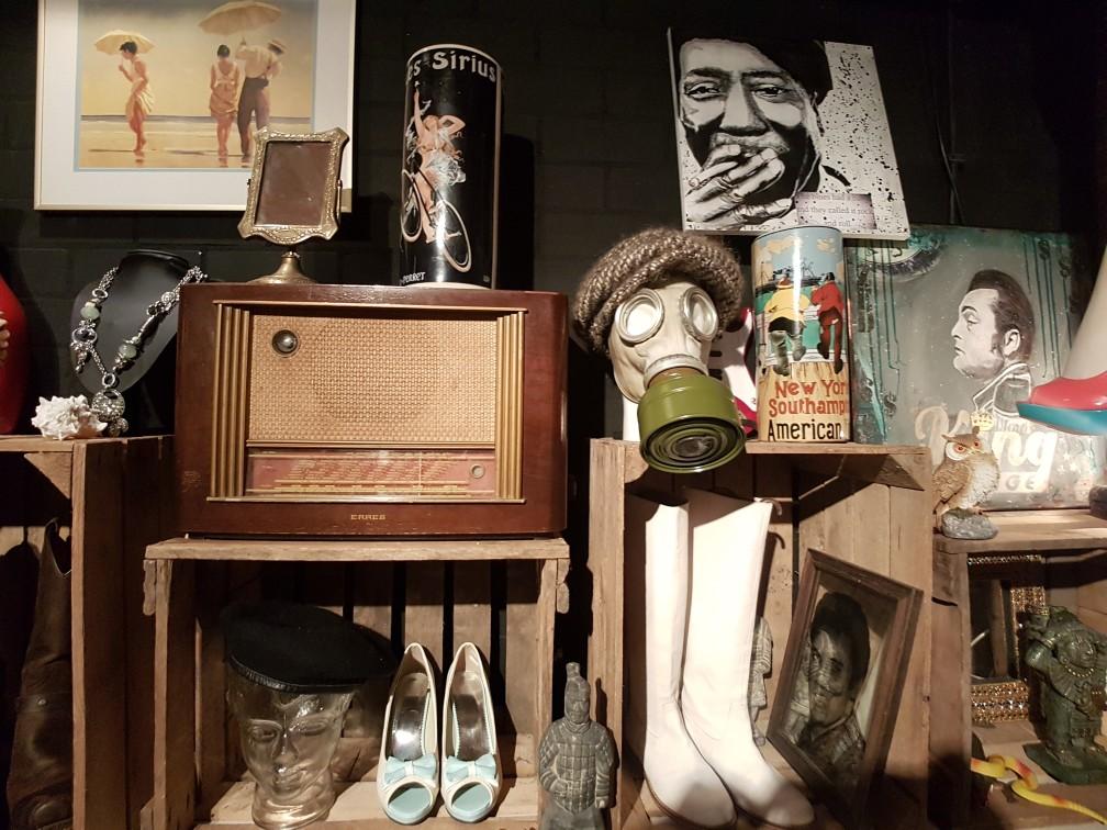 Beste vintage en tweedehands winkels in Assen