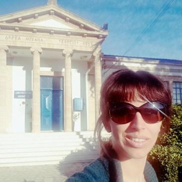 Cyprus oude gebouwen
