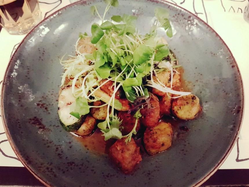 Dudok restaurant Arnhem