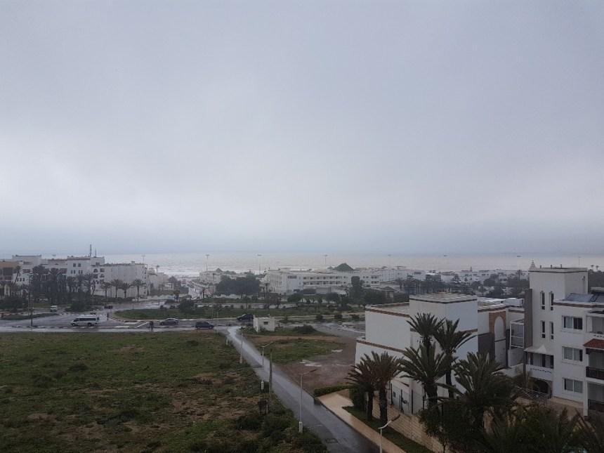 Agadir Marokko strand