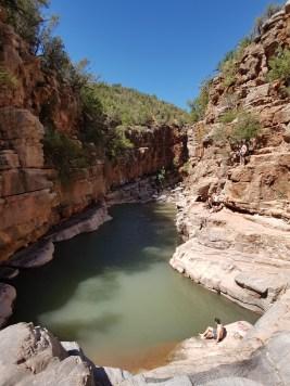 Paradise Valley Marokko