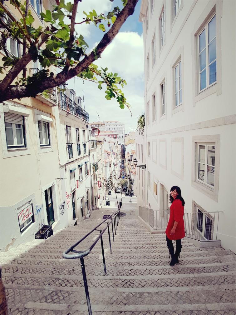 Lissabon Portugal bezienswaardigheden (2)