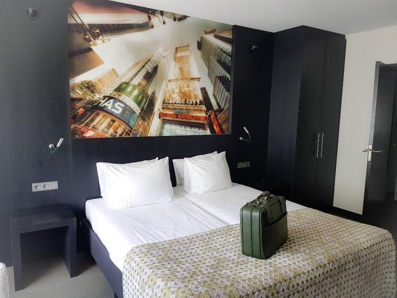 Papendal hotel Vander Valk