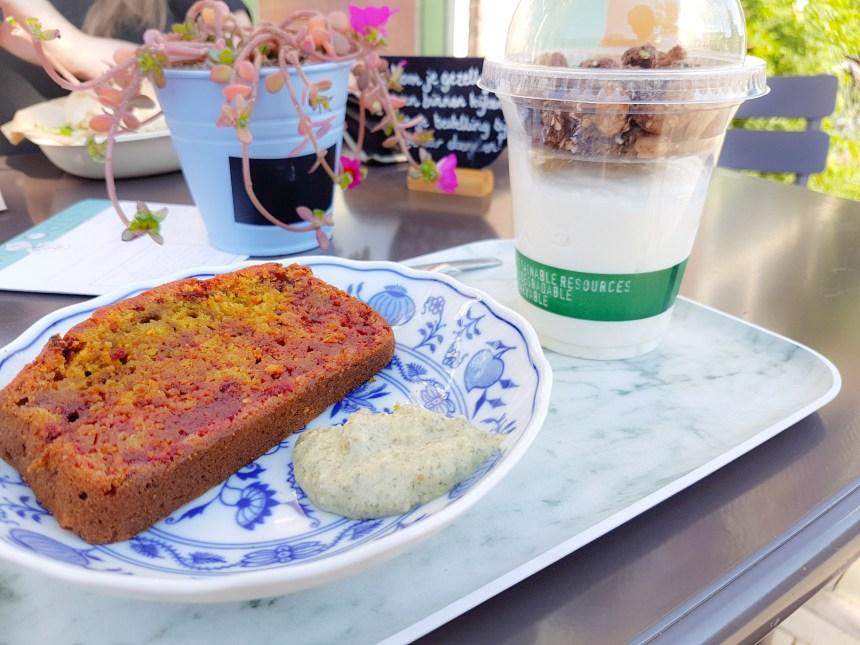 Cafe Stroom Arnhem Bietencake