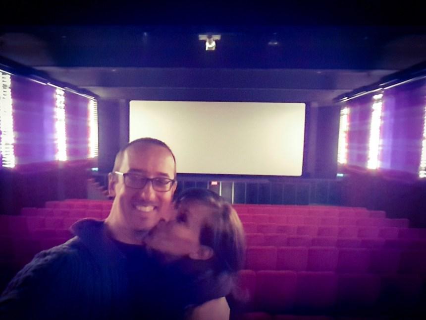 Vue Arnhem bioscoop
