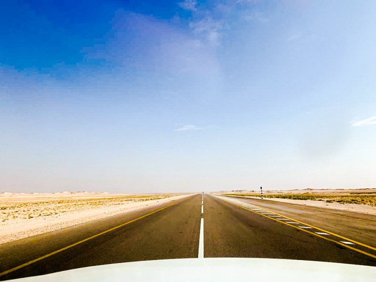 Empty Quarter Oman Salalah Muscat