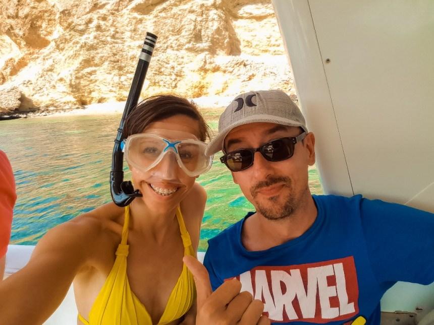 Snorkelen Muscat Oman (1)