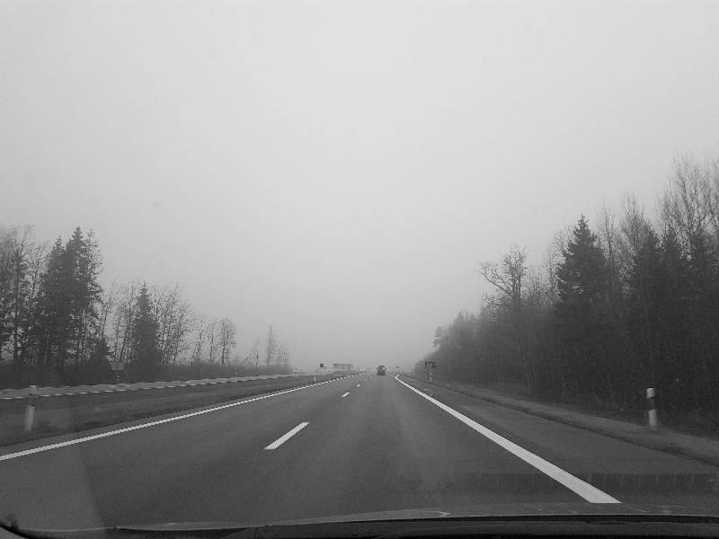 Letland snelwegen