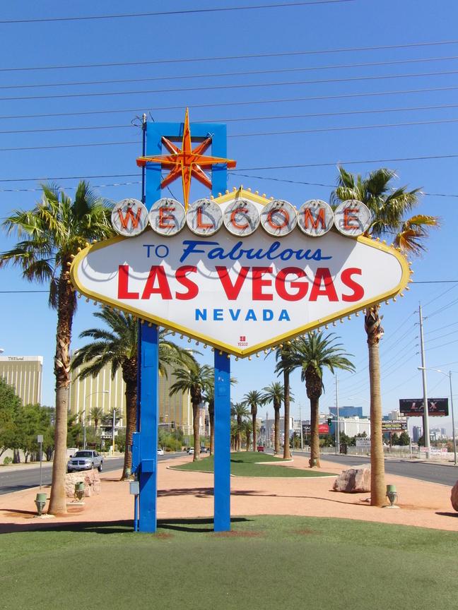 Citytrip Las Vegas; bezienswaardigheden, budget en handige tips