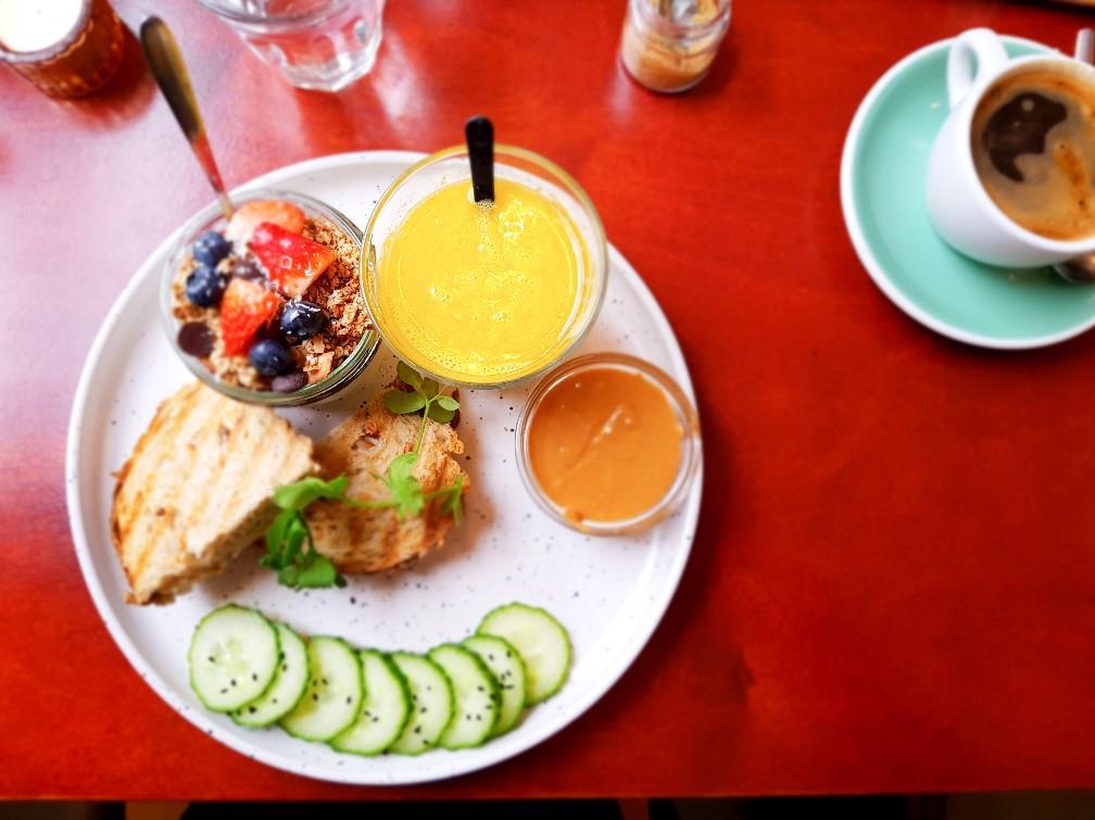 Bonnie ontbijtcafe Arnhem