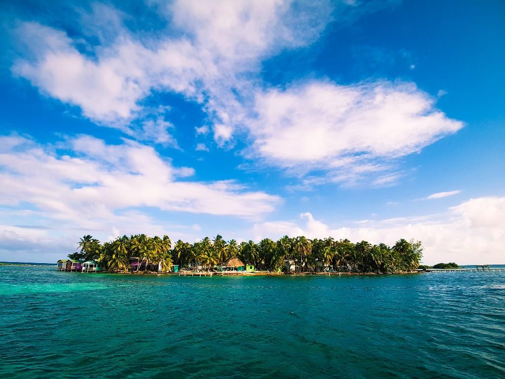 Belize; welke stad kun je het beste heen gaan?