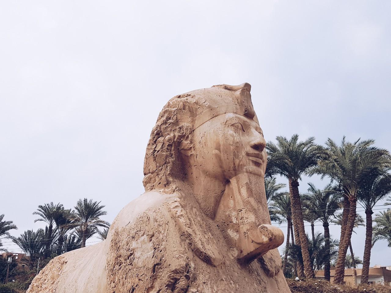 Citytrip Caïro; bezienswaardigheden, veiligheid, planning, handige tips