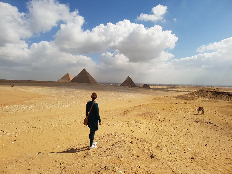 Egypte; alles wat je moet weten over een bezoek aan de piramides