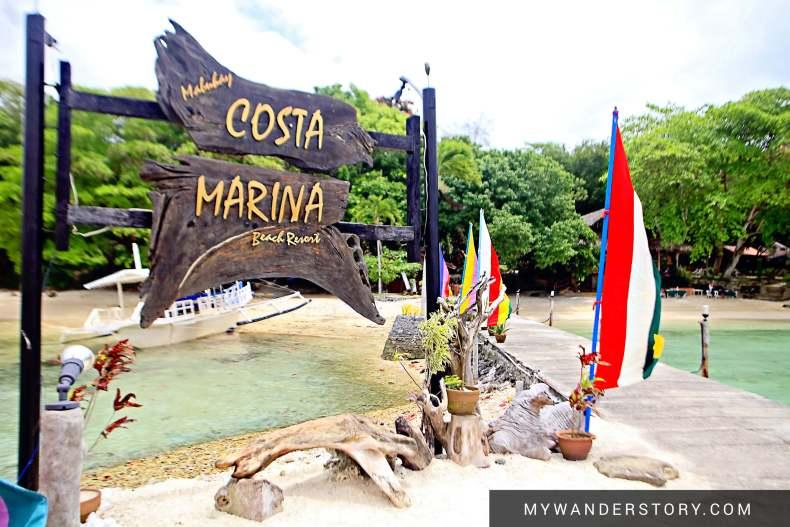 mabuhay Costa Marina