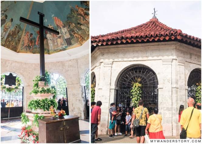 Cebu City Magellan's Cross
