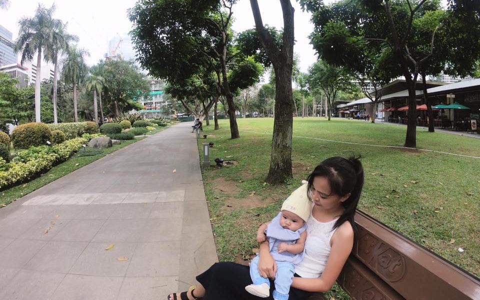 My Wander Story in Manila - Birthday Vacay
