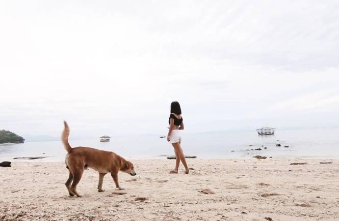 Island Garden Resort in Pangubatan 5