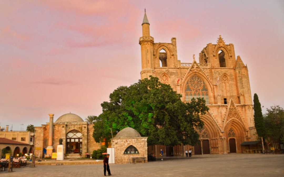 4 místa na Severním Kypru, která musíte navštívit