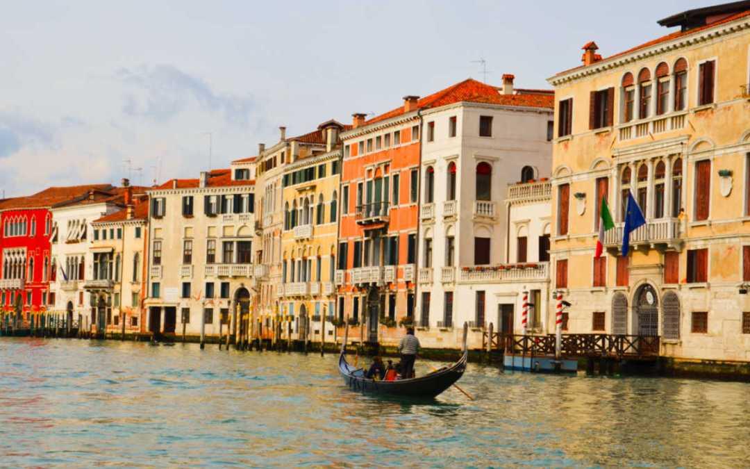 11+1 fotek karnevalu v Benátkách, které vás přesvědčí, že tam letos musíte vyrazit