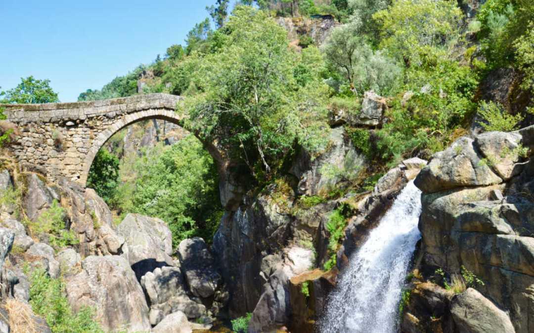 Národní park Peneda-Geres – parádní jednodenní výlet z Porta