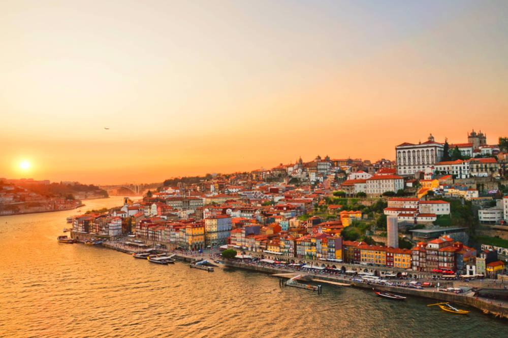Portugalsko – co vidět a jak naplánovat 14denní roadtrip