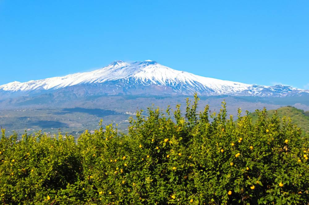 Sicílie: okouzlující ostrov plný kontrastů. Co vidět za 5 dní