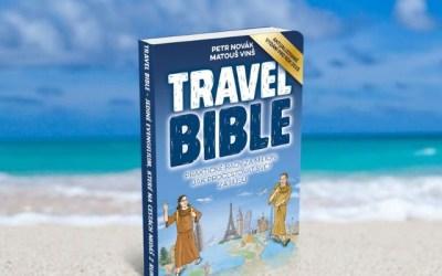 Recenze Travel Bible – jak procestovat svět za pusu